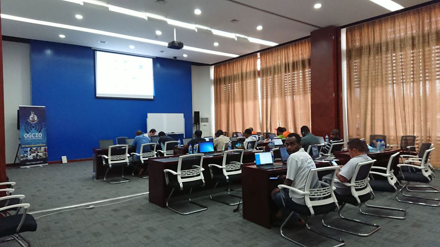 Photo: Workshop Room, 60 Pax